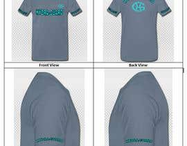 Grishal08031989 tarafından Design a T-Shirt için no 18