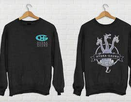 CGFLOOD tarafından Design a T-Shirt için no 19