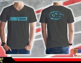 Kiddyz tarafından Design a T-Shirt için no 15