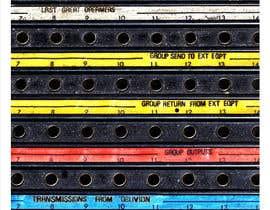 #1 for Letter cloning for album cover artwork by kikadesignstudio