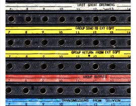 #6 for Letter cloning for album cover artwork by tsotnetsotne