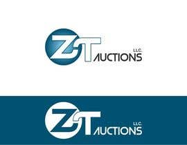 #15 for Logo Design for ZT Auctions, LLC by marif64