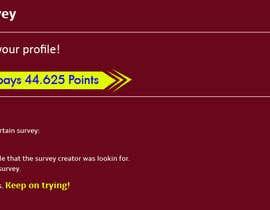 projectonline95 tarafından Create attractive and appealing text için no 48