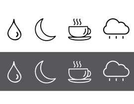 #28 for Design 11 icons by ayogairsyad