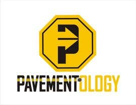 nº 211 pour Design a Unique Logo for PAVEMENTOLOGY par YONWORKS