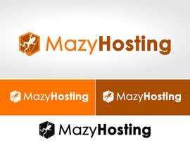 #27 for Design a Logo for a hosting company by mwarriors89