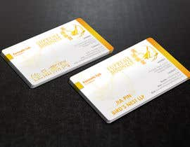 #45 para Design some Business Cards for Bird's Nest por nuhanenterprisei
