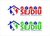 Proposition n° 163 du concours Graphic Design pour Design of a logo for facility service