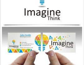 #157 untuk Design logo and business card for a technology management company! oleh indraDhe