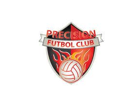 nº 42 pour Design a Logo for Soccer Club par ayogairsyad
