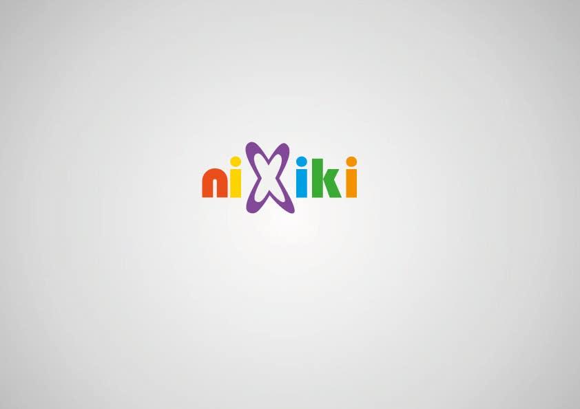Penyertaan Peraduan #                                        83                                      untuk                                         Design a Logo for www.nixiki.com
