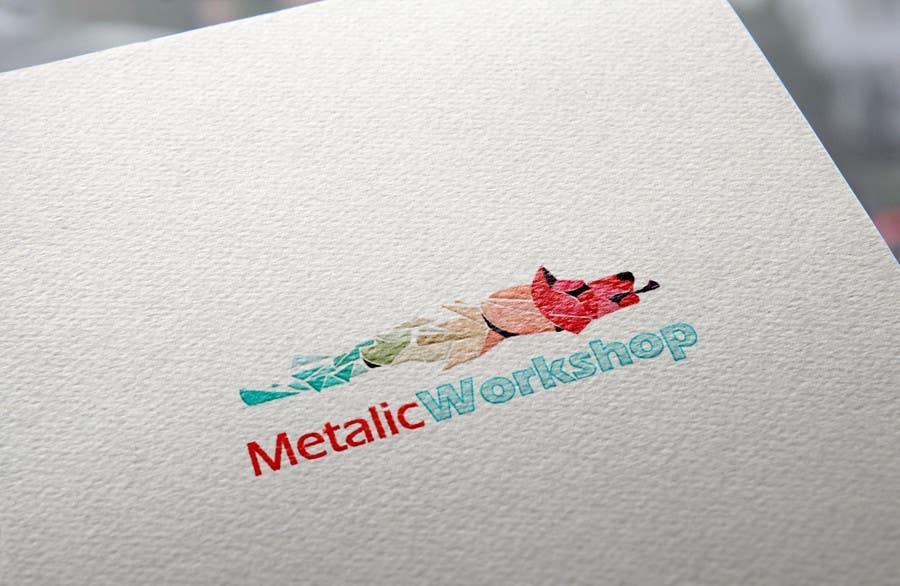 Bài tham dự cuộc thi #6 cho Design a Logo for a small company