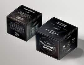 carethv26 tarafından New Box For Organic Deodorant Company için no 11