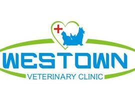 Hasunraju tarafından Logo Design for a Veterinary Clinic/ Animal hospital için no 115