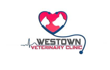 oMarkhaled2020 tarafından Logo Design for a Veterinary Clinic/ Animal hospital için no 18