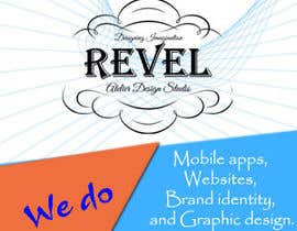 #8 untuk Design a 300 x 250 Pixel Ad Flyer For A Website oleh ismathstyle