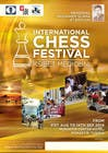 Entry # 26 for Design a Poster for Chess Festival by