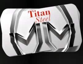 JHotics tarafından TITAN Design a Logo için no 87