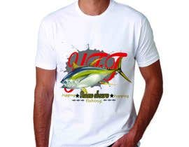 #48 for Design a T-Shirt for YFT by mgpcreationz