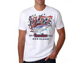 #28 cho Design a T-Shirt for YFT bởi prasadmadushanka
