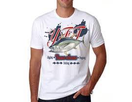 #29 cho Design a T-Shirt for YFT bởi prasadmadushanka