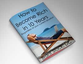 DRSankara tarafından URGENT!!!!!!!!! Cover mock-up of pamphlet brochure. Image provided. için no 12