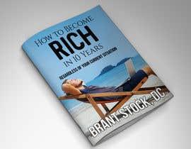DRSankara tarafından URGENT!!!!!!!!! Cover mock-up of pamphlet brochure. Image provided. için no 27