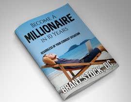 DRSankara tarafından URGENT!!!!!!!!! Cover mock-up of pamphlet brochure. Image provided. için no 33