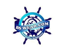 hectorver tarafından Design a Logo for BS Wear.org için no 22