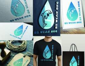 Exer1976 tarafından Design a Logo for BS Wear.org için no 2