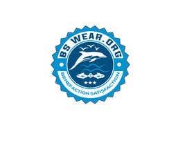 NeriDesign tarafından Design a Logo for BS Wear.org için no 20
