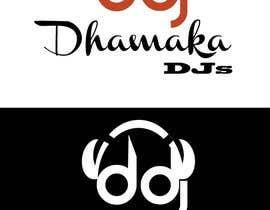 #32 for Design a Logo for Dhamaka DJs af robiul007