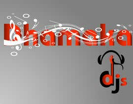 #53 for Design a Logo for Dhamaka DJs af robiul007
