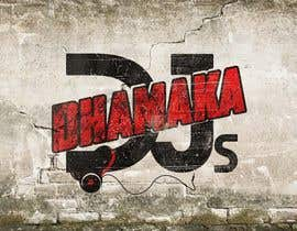 #23 for Design a Logo for Dhamaka DJs af vishnuremesh