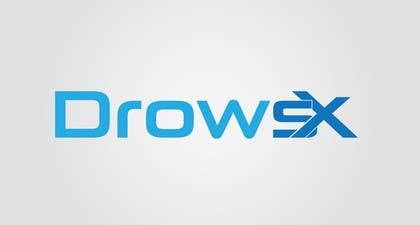 genghiss tarafından DrowsX Logo için no 14