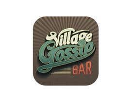 #389 para Design a Logo for Village Gossip por originalov