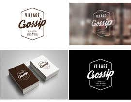 #82 for Design a Logo for Village Gossip af vs35