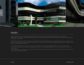 Ganeshdas tarafından Need to rebuild/ redesign a Website  / www.worc.cl için no 8