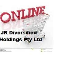 #2 for Design a Logo for JR Diversified Holdings Pty Ltd by Ravikumarachari