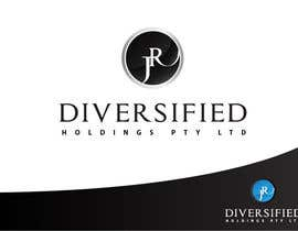 #21 for Design a Logo for JR Diversified Holdings Pty Ltd by Mubeen786