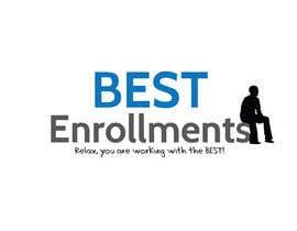 #149 untuk Design a Logo for BESTEnrollments.com oleh AmyHarmz