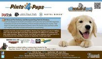 Contest Entry #3 for Design a Flyer for Healthy natural pet dog Treats