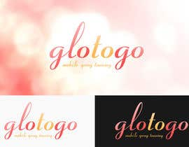 #42 para Logo Design for Glo to Go Mobile Spray Tanning por Lozenger
