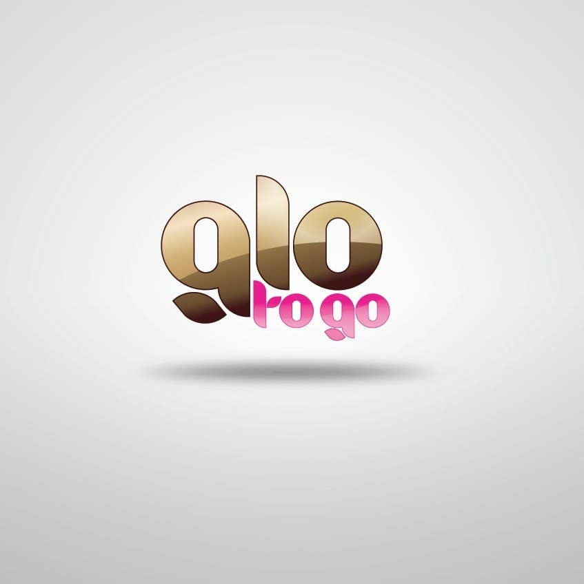 Конкурсная заявка №33 для Logo Design for Glo to Go Mobile Spray Tanning