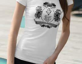 elenakharytonova tarafından Design a T-Shirt için no 41