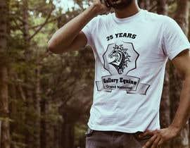 elenakharytonova tarafından Design a T-Shirt için no 46