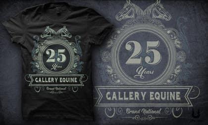 ultraspike tarafından Design a T-Shirt için no 15