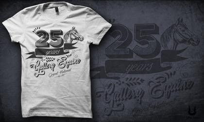 ultraspike tarafından Design a T-Shirt için no 25