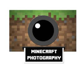 #11 para Design a Minecraft website Logo por IvanNedev