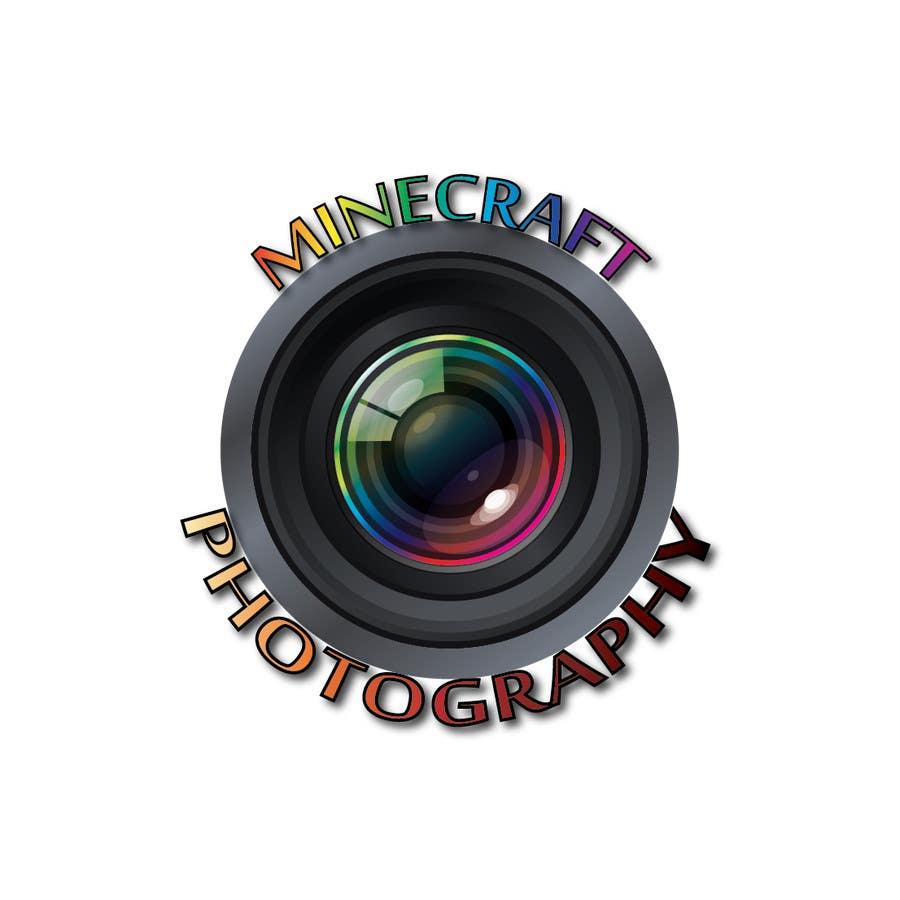 Penyertaan Peraduan #                                        5                                      untuk                                         Design a Minecraft website Logo